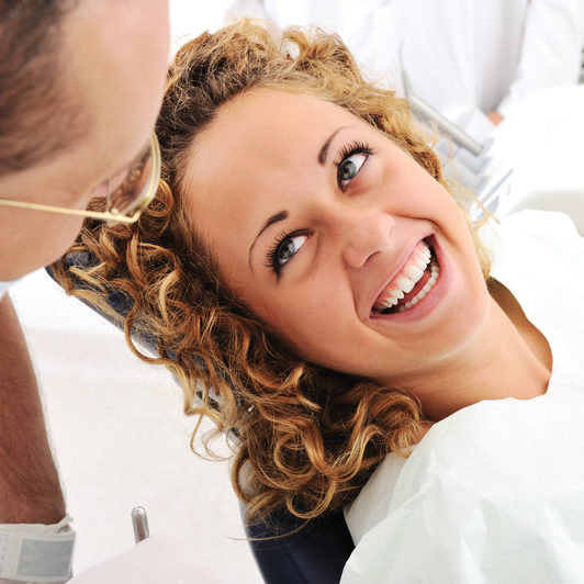 Dental Bridges & Crowns Arizona